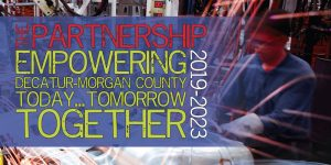 Decatur-Morgan County Chamber Of Commerce The Partnership Campaign