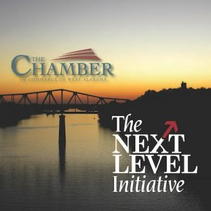 Chamber Of Commerce Of West Alabama The Next Level Initiative