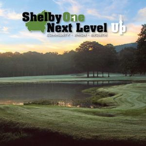 Greater Shelby County Chamber Of Commerce Shelby One Next Level Up