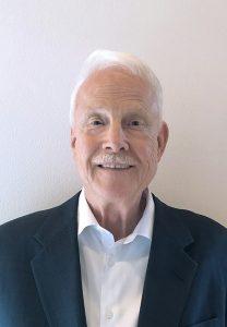H. Fred Mickelson Funding Solutions Senior Partner