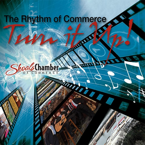 Shoals Chamber Of Commerce The Rhythm Of Commerce