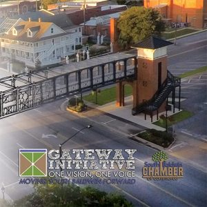 South Baldwin Chamber Of Commerce Gateway Initiative