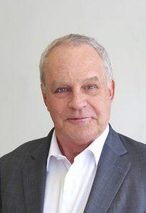 Thomas Mucks FSI President