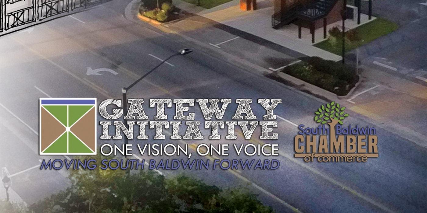 South Baldwin Chamber Of Commerce Gateway Initiative News Article